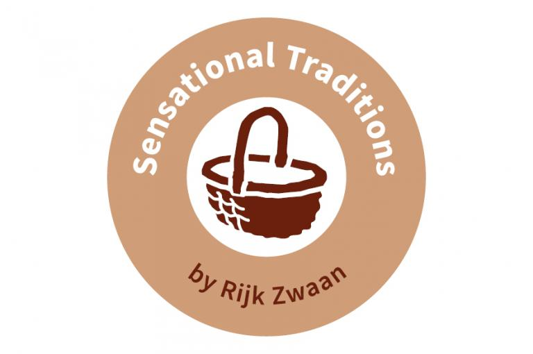 Logo Sensational Traditions